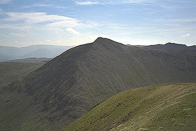 Catstye Cam from White Side