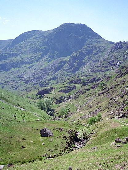 Upper Dovedale