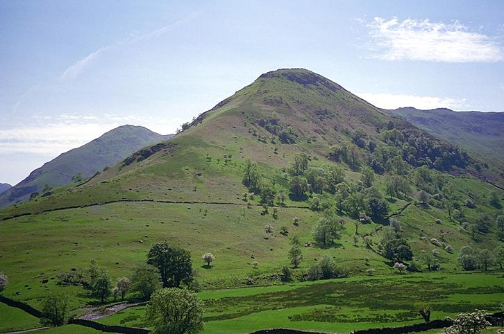 Lower Dovedale