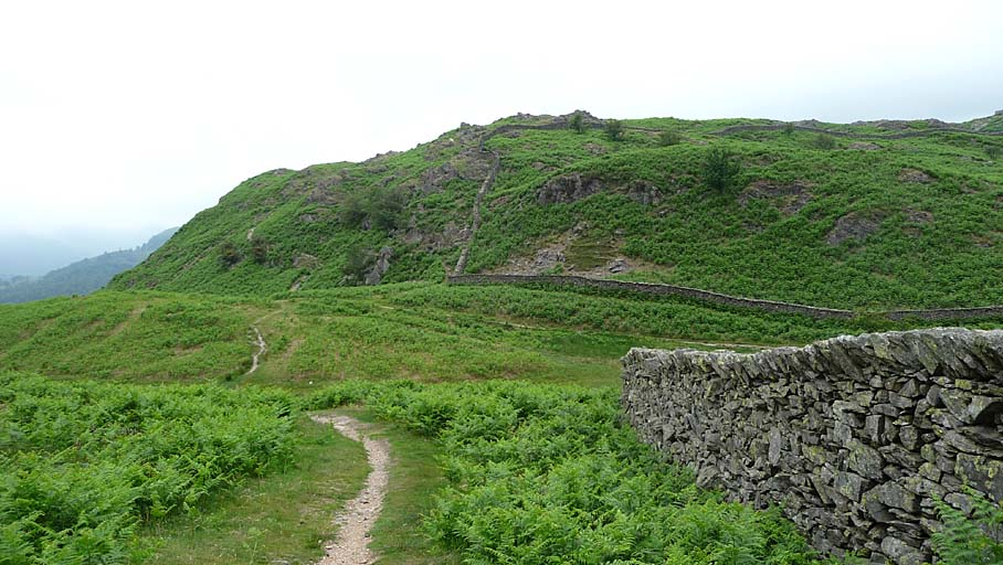 Huntingstile Crag