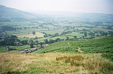 Lockbank Farm (Howgills)