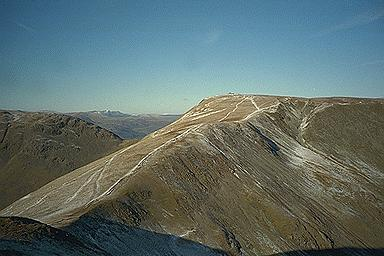 Thornthwaite Crag from Froswick