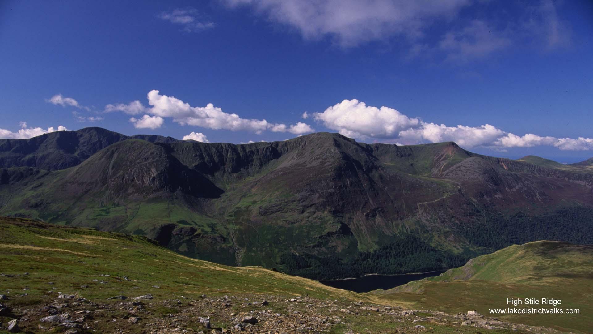 Lake District Walks Wallpaper